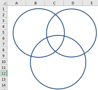 Venn Diagram Example 2-2