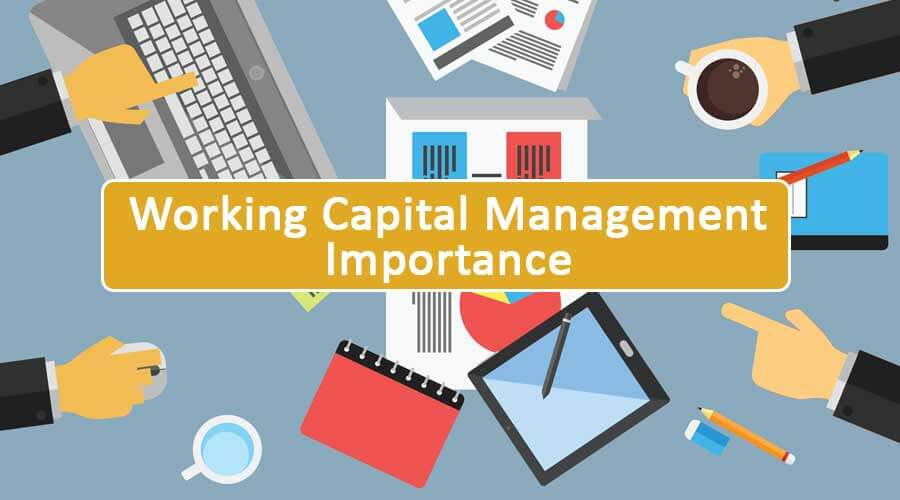 Working-Capital-Management-Importance