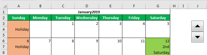 calender template example 2.2