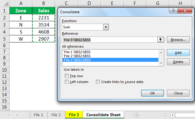 consolidate example 1.13