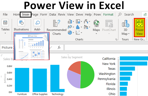 power-view-excel