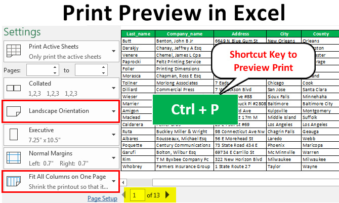 print-preview-in-excel