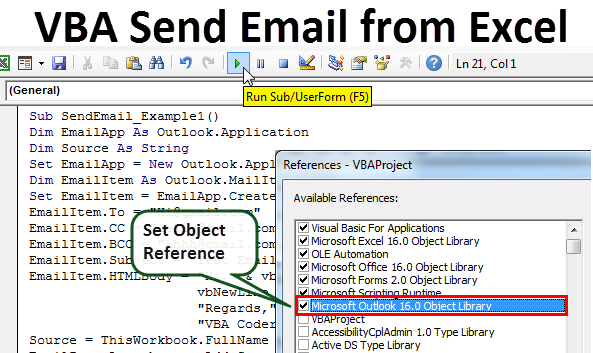vba-send-mail-from-excel