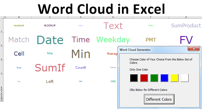 word-cloud-in-excel
