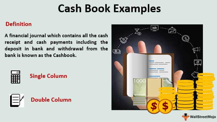 Cash Book Examples