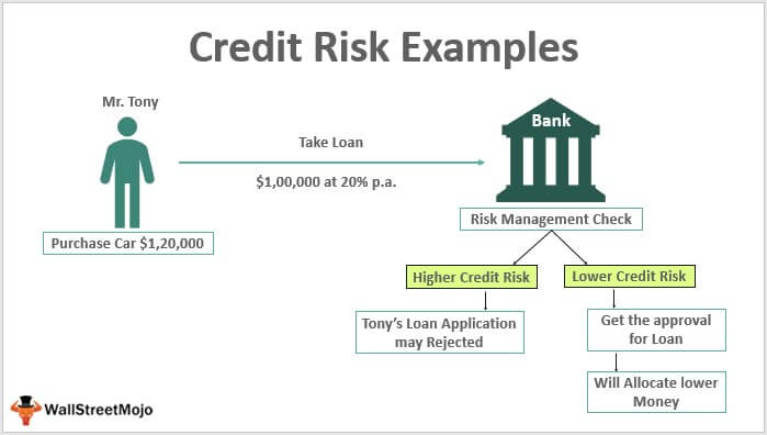 Credit Risk Examples