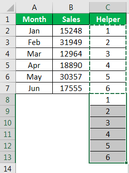 Excel Hacks Example 5-2