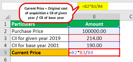 Indexation Formula Example 1.1png