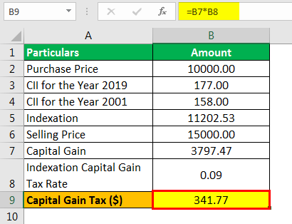 Indexation Formula Example 3.4png