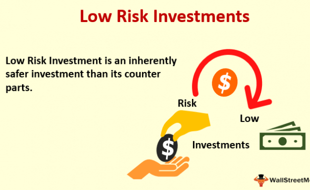 Low Risk Investments