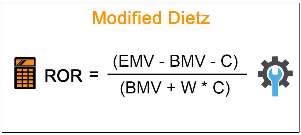 Modified-Dietz