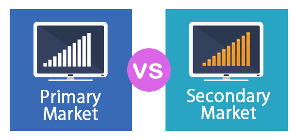 Primary-Market-vs-Secondary-Market
