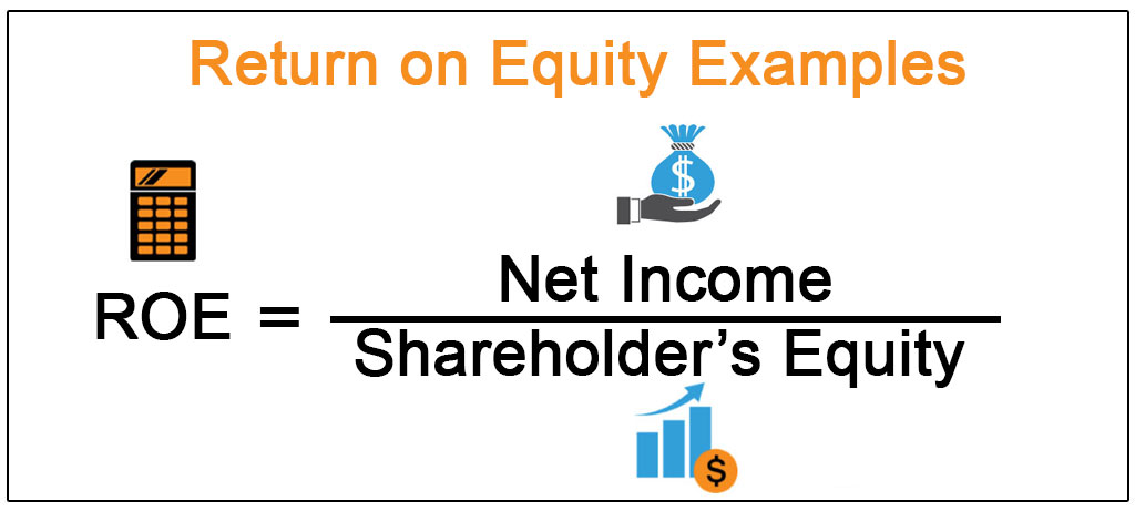 Return on Equity Examples