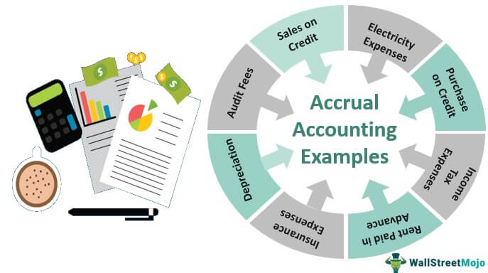 Accural Accounting Examples
