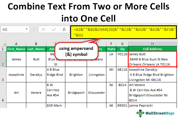 Combine-Text-From-Two-or-More-Cells-into-One-Cell