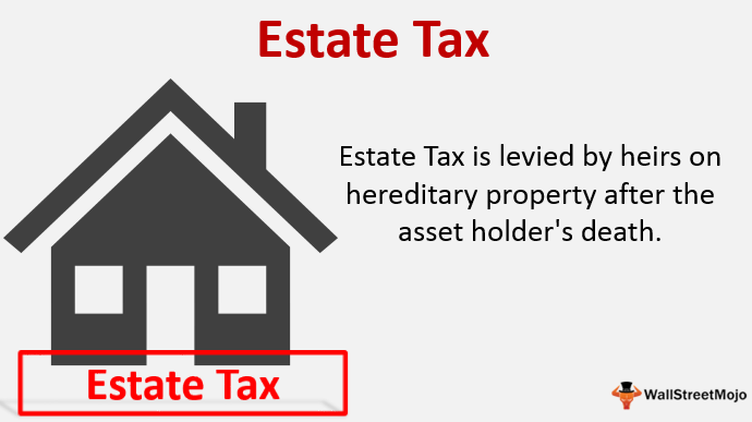 Estate-Tax