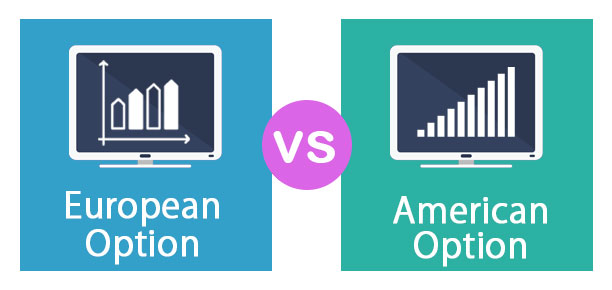 European vs American Option