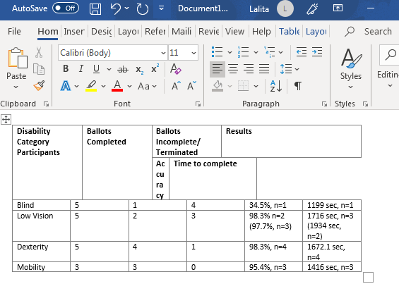 Extract data from pdf to excel Example 2-2