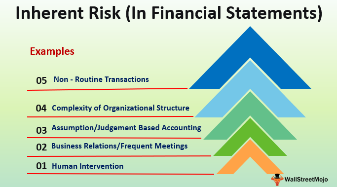 Inherent Risk (In Financial Statements)