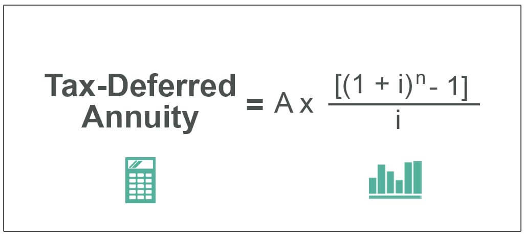 Tax-Deferred-Annuity