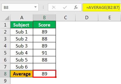 VBA Goal Seek Example 1.2