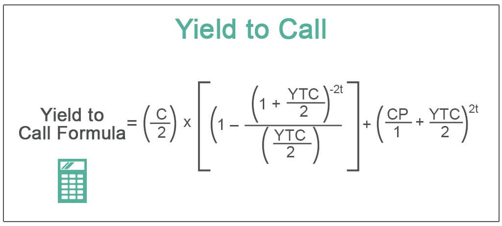 Yield-to-Call