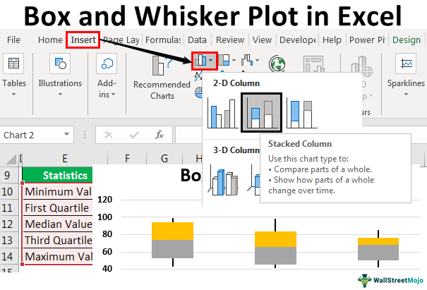 Box-and-Whisker-Plot-in-Excel