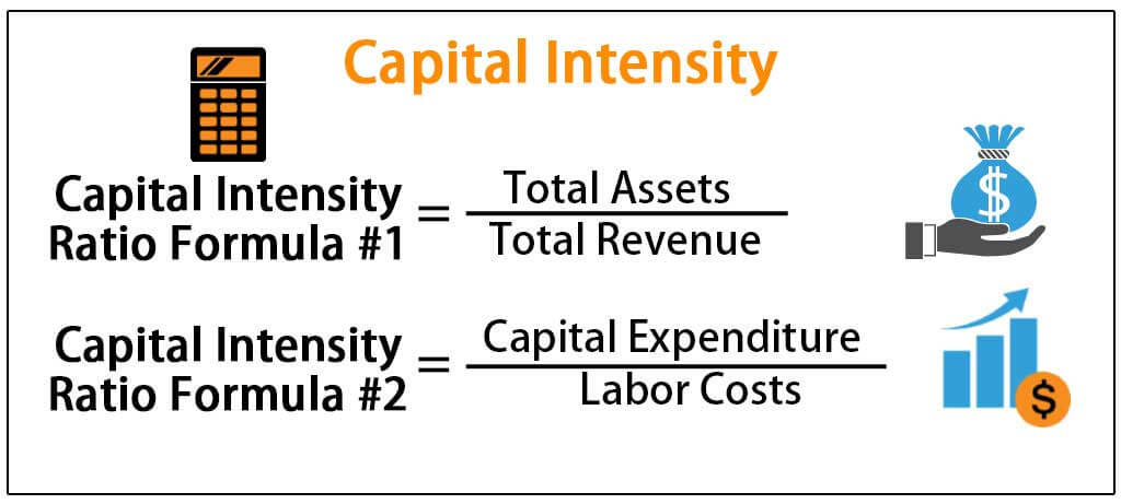 Capital-Intensity
