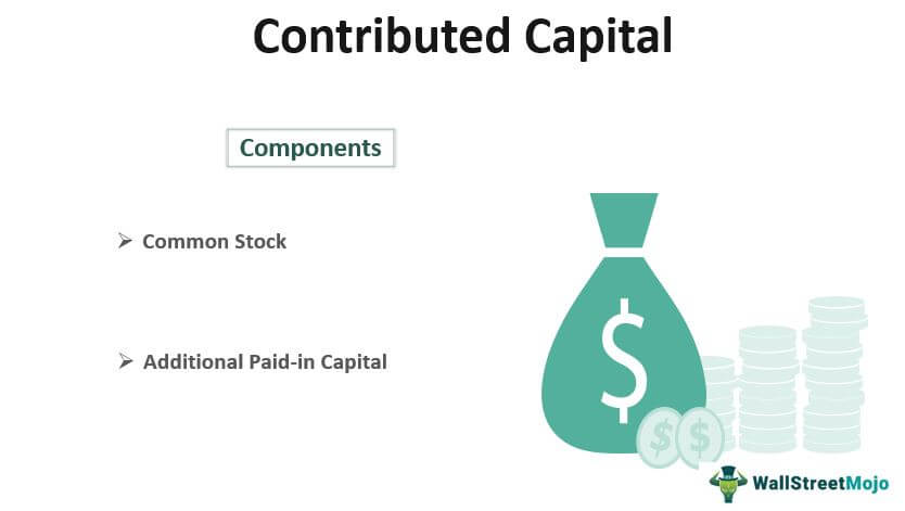 Contributed-Capital