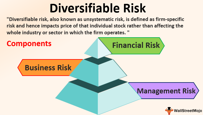 Diversifiable Risk