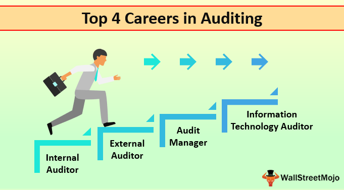 Auditing Careers