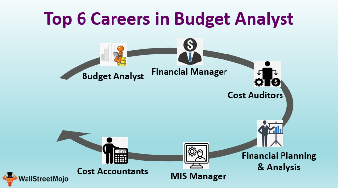 Budget Analyst Careers