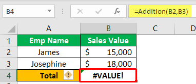 Custom Excel Function Example 1-11