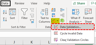 Excel Maxifs Example 2-2