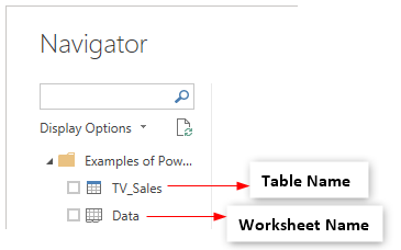Power BI Dashboard Example (Show two options)
