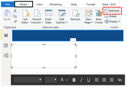 Power BI Dashboard Sample (Text Box).png
