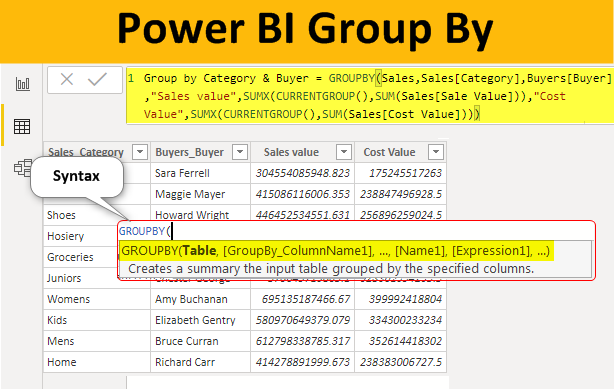 Power-BI-GroupBy