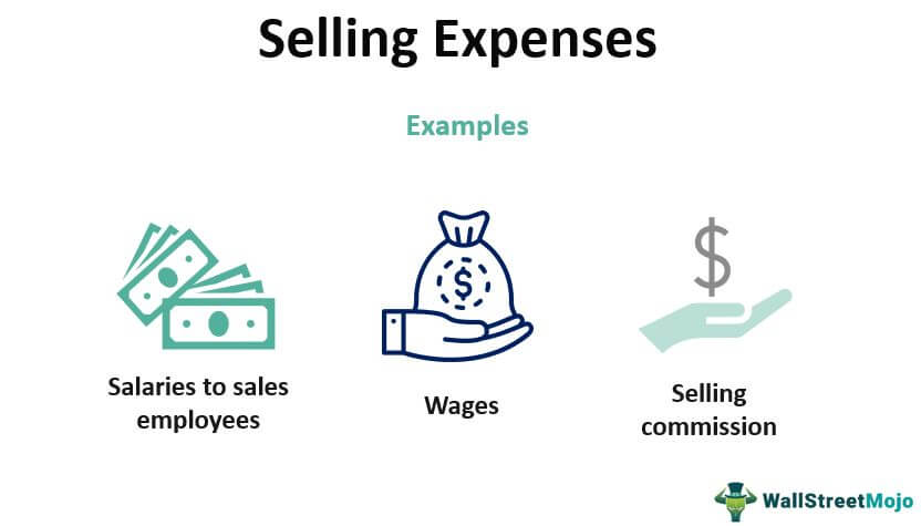 Selling-Expenses