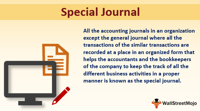Special Journal