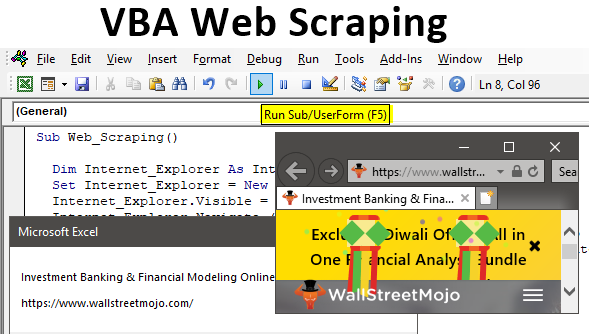 VBA Web Scraping