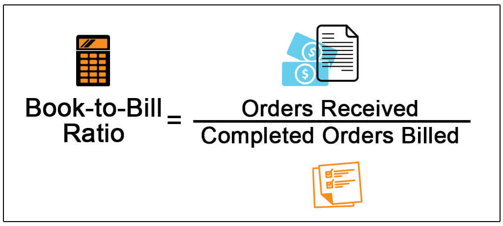 Book-to-Bill Ratio