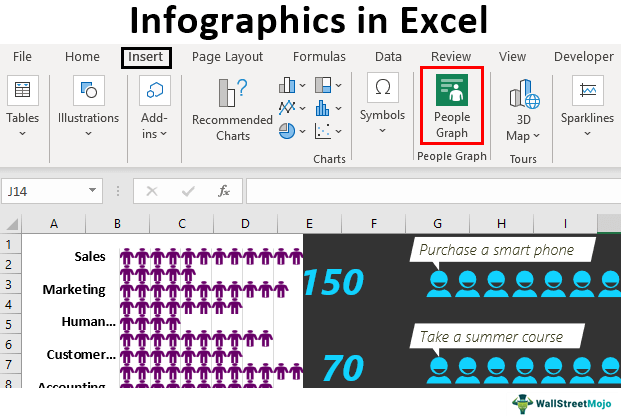 Infographics-in-Excel