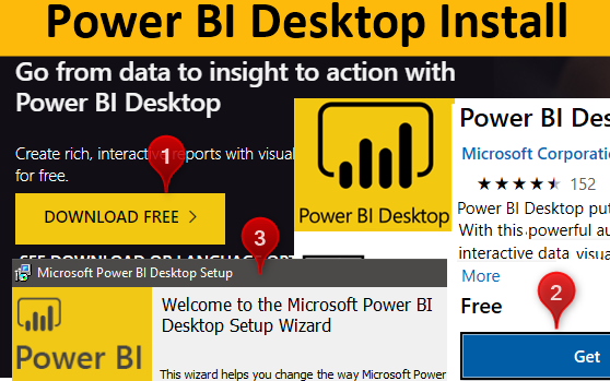 Power-Bi-Desktop-Install