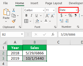 Excel Troubleshooting Example 3-2
