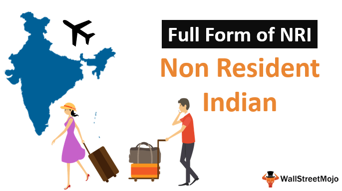 Full Form of NRI