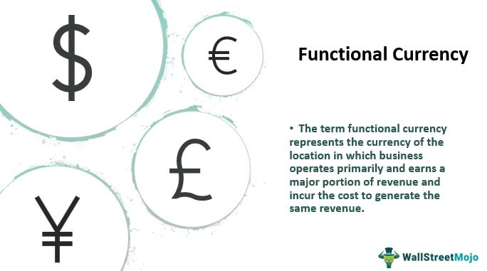Functional-Currency