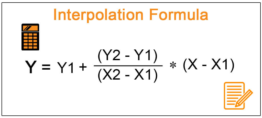 Interpolation (Definition, Formula) | Calculation with Examples