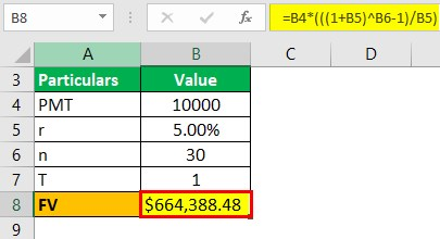 Cash Surrender Value Example 1-2