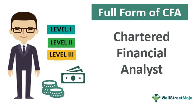 Full-Form-of-CFA