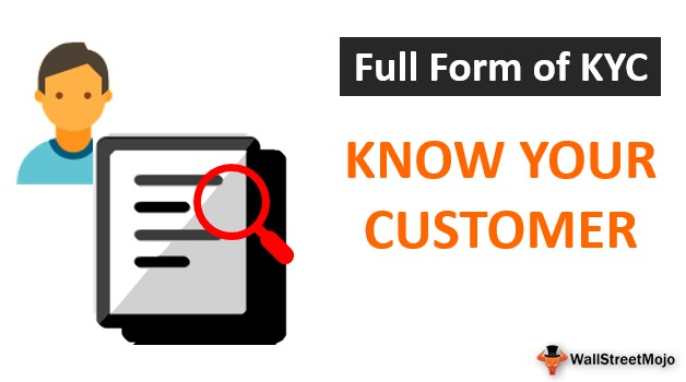 Full Form of KYC